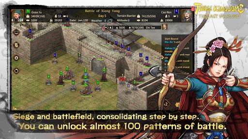 Three Kingdoms The Last Warlord v1.0.0.2406 screenshots 6