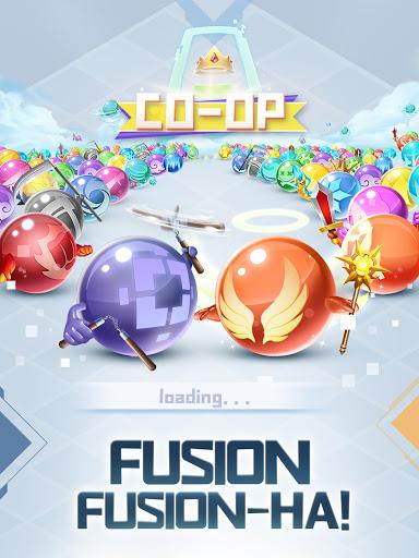 Fusion Crush apkslow screenshots 6