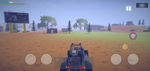 Z-WORLD : Offline Open World Zombie Survival Game apktram screenshots 6