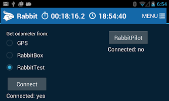 Rabbit Regularity Rally (TSD)