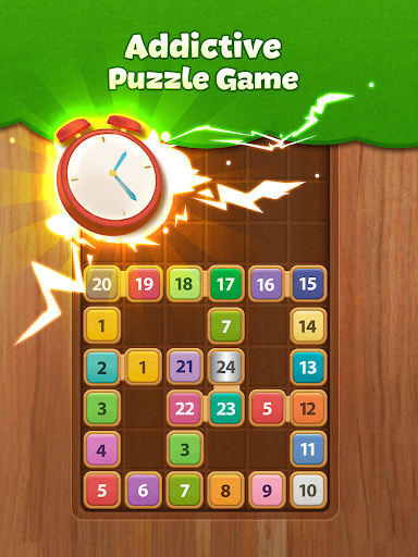 Merge Wood: Block Puzzle 2.2.1 screenshots 13