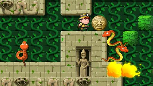 Diamond Quest 2: The Lost Temple  Screenshots 5