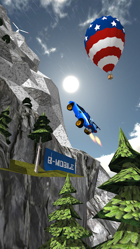 Ramp Car Jumping 2.0.9 screenshots 5