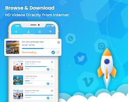 Video Downloader 2021 HD - All in One Downloader