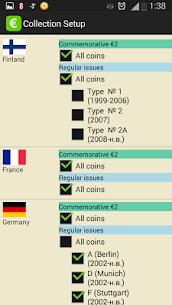 Descargar EURik: Euro coins para PC ✔️ (Windows 10/8/7 o Mac) 3