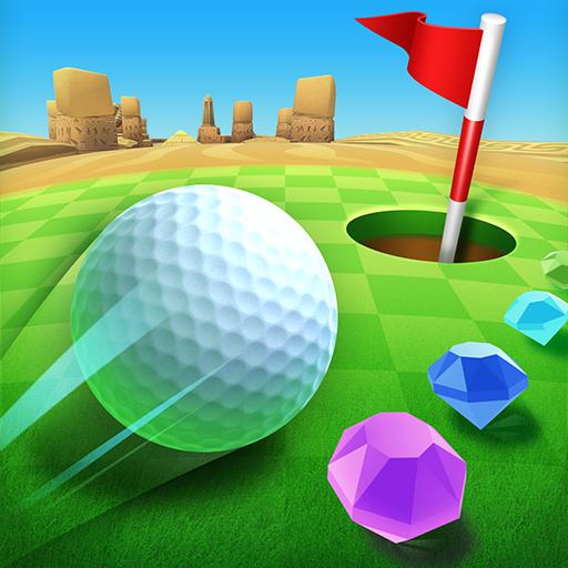 Mini Golf King – Multiplayer-Spiel