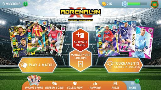 FOOT AdrenalynXLu2122 2021-22 7.0.0 screenshots 1