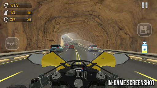 Motor Racing Mania 1.0.35 Screenshots 11