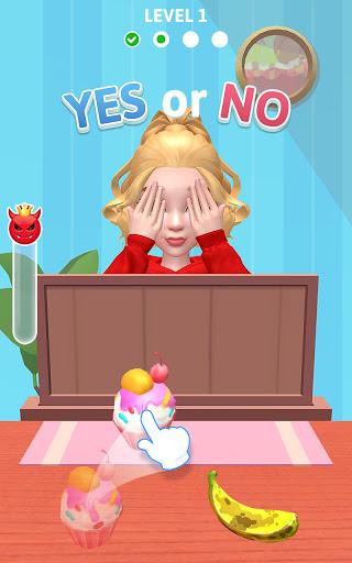 Yes or No?!  screenshots 1