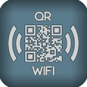 QR Wifi Connection