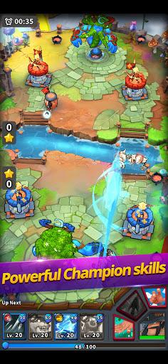 Nano Legends screenshots 5