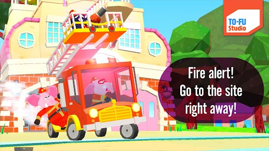 TOFU OH!Fire  Apps For Pc (Download For Windows 7/8/10 & Mac Os) Free! 1