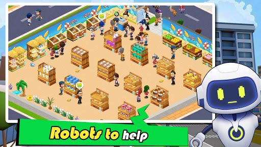 My Store:Sim Shopping apktram screenshots 7