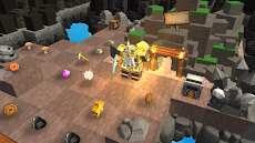 MergeCrafter  - 魔法のマージ・ワールドのおすすめ画像4