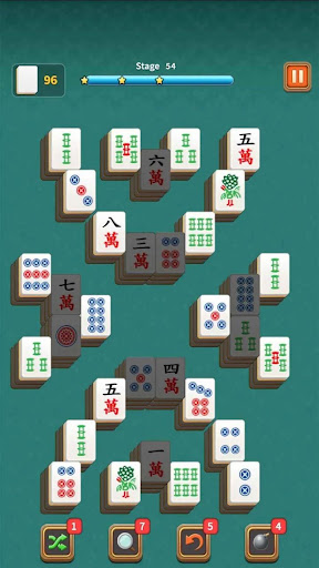 Mahjong Match Puzzle apkpoly screenshots 10