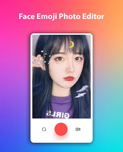 Face Emoji Photo Editor  Screenshots 6