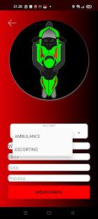 Image For AMBULAN ESCORTING Versi 12.03 2