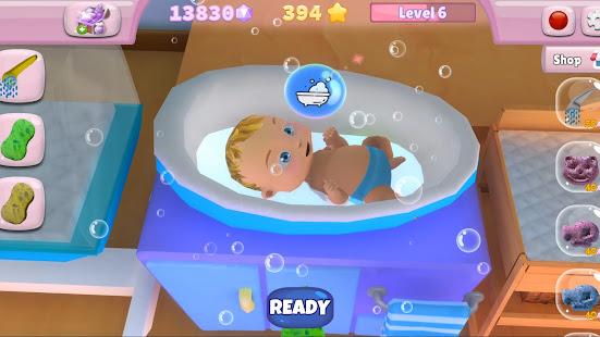 Alima's Baby Nursery 1.253 Screenshots 19