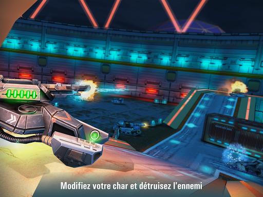 Iron Tanks: Jeux de Guerre de Tank Gratuit APK MOD – Monnaie Illimitées (Astuce) screenshots hack proof 1