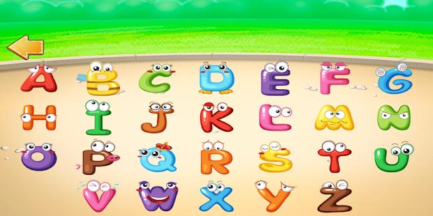 Kids Preschool Learning (Have Fun With Learn)