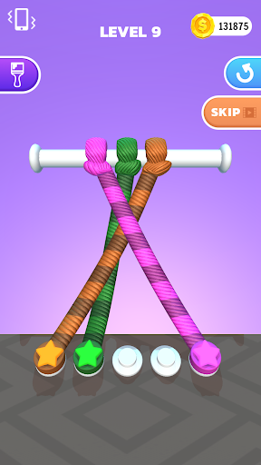 Tangle Master 3D android2mod screenshots 3