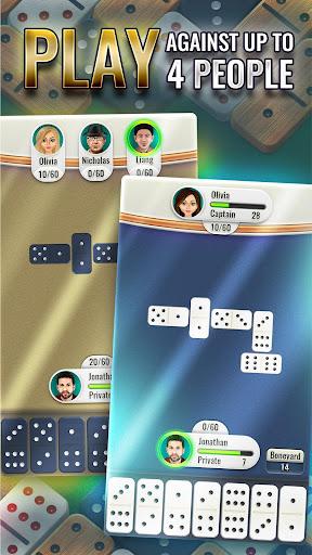 Dominoes - Offline Domino Game 1.0.18 screenshots 2