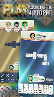Dominoes - Offline Domino Game
