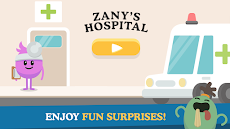 Dumb Ways JR Zany's Hospitalのおすすめ画像2