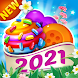 Candy Home Blast - Match 3 game - Androidアプリ
