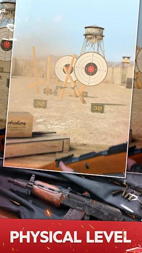 Shooting World - Gun Fire 1.2.53 screenshots 4