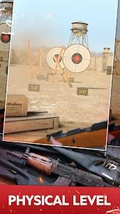 Shooting World – Gun Fire 4