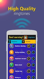 Good morning ringtones  For Pc, Windows 7/8/10 And Mac – Free Download 2020 1