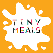 Tiny Meals - recipes for baby-led weaning and kids