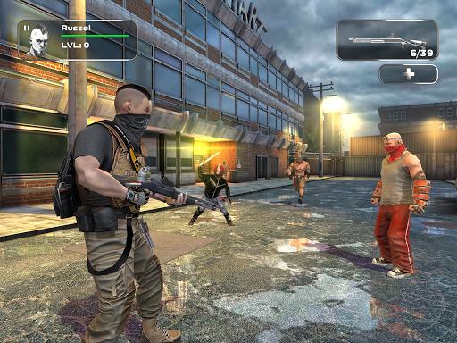 Slaughter 3: The Rebels screenshots 7