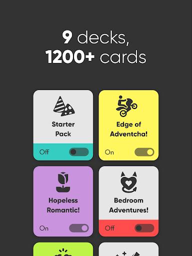Never Have I Ever - Drinking game 18+ apkdebit screenshots 10