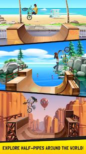 Flip Rider – BMX Tricks MOD APK 2.28 (Unlimited Money) 2