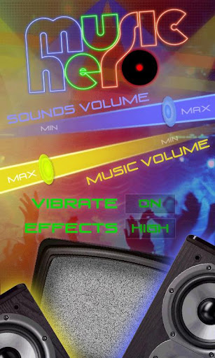Music Hero - Rhythm Beat Tap Apk 2