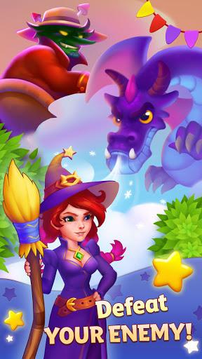 Witch's Pot  screenshots 9