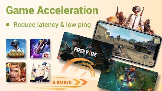 Mango VPN – Best Free VPN & Unlimited High Speed 4