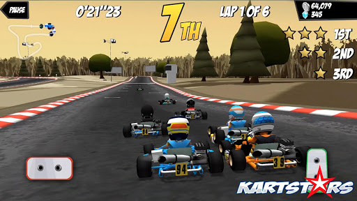 Kart Stars 1.13.6 screenshots 5