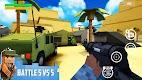 screenshot of Block Gun: FPS PvP War - Online Gun Shooting Games