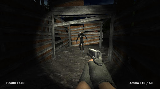 Slenderclown Chapter 1 screenshots 11