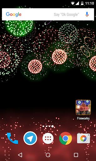 Fireworks  Screenshots 1