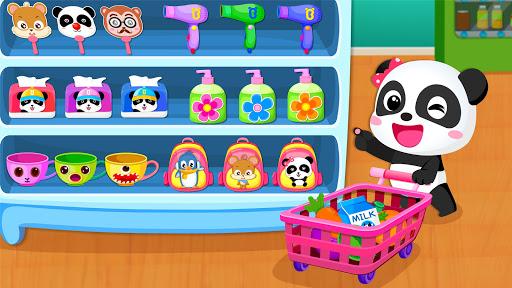 Baby Panda's Supermarket  screenshots 12