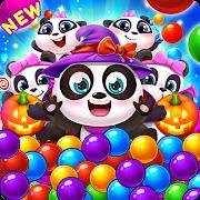 Bubble Shooter 2 Panda
