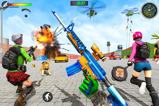 Counter Terrorist Strike : FPS Shooting Game 2020 1.9 screenshots 1