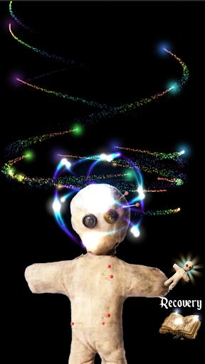 Witchcraft for voodoo doll. Magic games simulator apkdebit screenshots 5