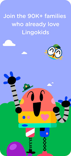 Lingokids - kids playlearningu2122 android2mod screenshots 12