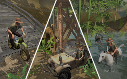 4x4 Safari: Online Evolution 20.10.1 screenshots 18