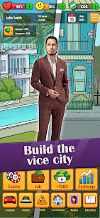 Mafia Boss  Money  Business Life Simulator Game Apk 4